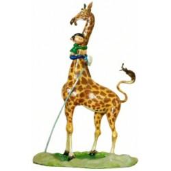 Pixi Franquin Gaston - Gaston au cou de la girafe