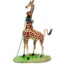 Pixi Franquin Gaston - Gaston au cou de la girafe (Version spéciale)