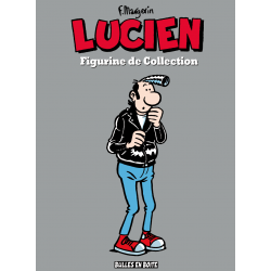 Fariboles Margerin Lucien - Lucien