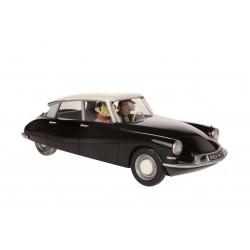 Aroutcheff Margerin Lucien - Citroën ID 19