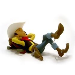 Leblon Delienne Morris Lucky Luke - Lucky Luke fait la sieste