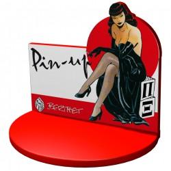 Pixi Berthet Pin-up - Présentoir Pin-up origine