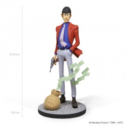 ariboles Monkey Punch - Lupin the Third (Part II) / Edgar de la Cambriole
