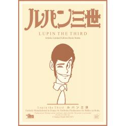 Fariboles Monkey Punch - Lupin the Third (Part II) / Edgar de la Cambriole