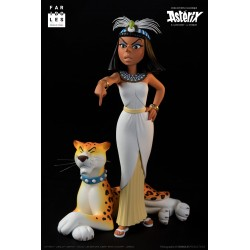 Fariboles Uderzo Astérix - Jules Cléopâtre, la reine des reines