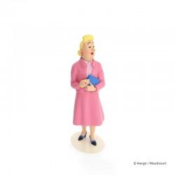 Figurine Moulinsart Tintin - Castafiore (Musée Imaginaire)