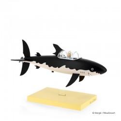 Le sous-marin requin