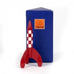 Aroutcheff Moulinsart Tintin - Fusée 11cm