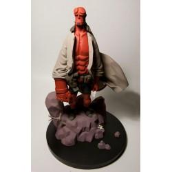 Fariboles Mignola Hellboy - Hellboy, the Island