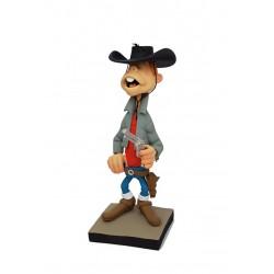 Fariboles Morris Lucky Luke - Billy the Kid, le gamin colérique
