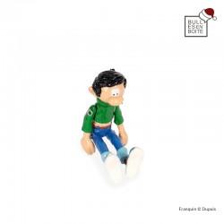 Pixi Franquin Gaston - Gaston articulé