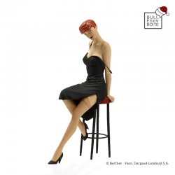 Fariboles Berthet Pin-up - Pin-up 02