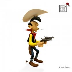 Leblon Delienne Morris Lucky Luke - Lucky Luke tire plus vite que son ombre