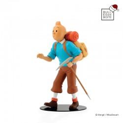 Leblon Moulinsart Tintin - Tintin alpiniste Tibet