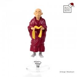 Leblon Moulinsart Tintin - Foudre béni Tibet