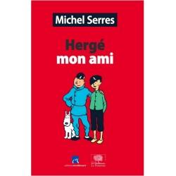 Livre Moulinsart -  Hergé, mon ami
