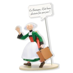 "Collectoys Pinchon Bécassine - Bécassine ""Bretagne"""