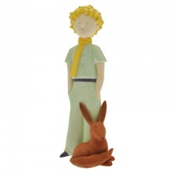 Collectoys St Exupery - Petit Prince et le renard