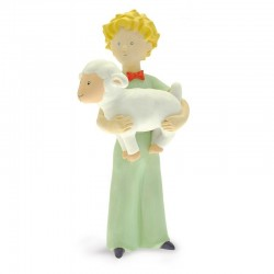 Collectoys St Exupery - Petit Prince et Mouton