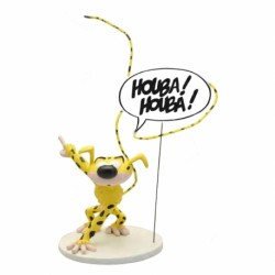 Collectoys Franquin Marsupilami - Marsu Houba! Houba!