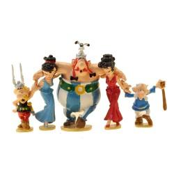 Pixi Uderzo Astérix - La danse du Sirtaki