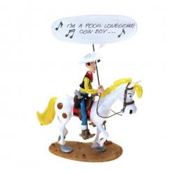 "Pixi Morris Lucky Luke - Lucky Luke ""I'm a poor lonesome cow-boy"""