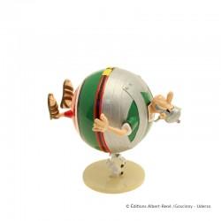 Pixi Uderzo Astérix - Idéfix et le légionnaire ballon