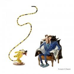 Pixi Franquin Spirou - Le Marsupilami et Zorglub : la grimace