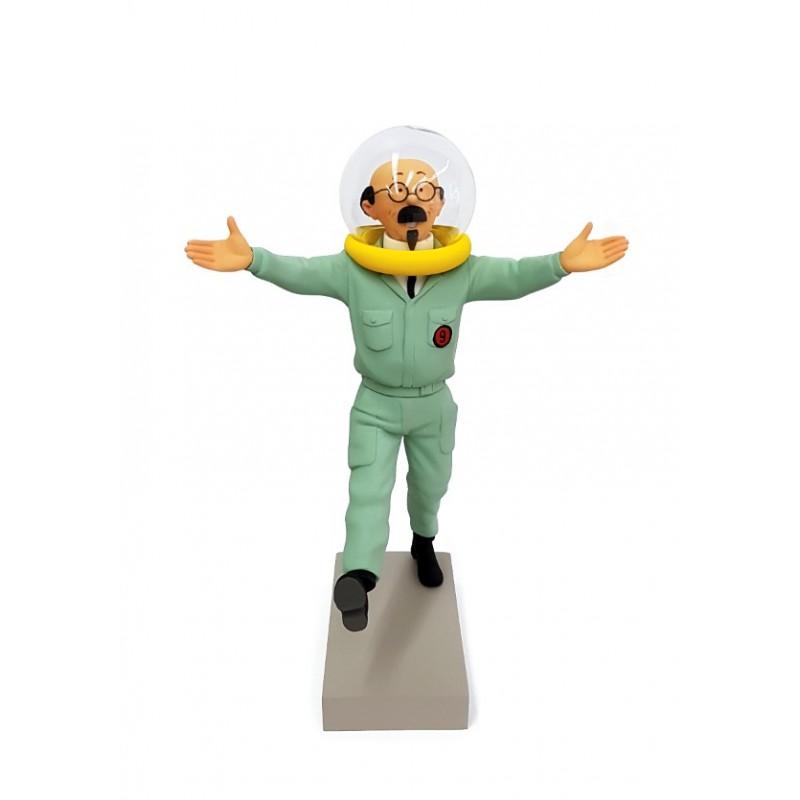 Fariboles Moulinsart Tintin - Tournesol Galerie