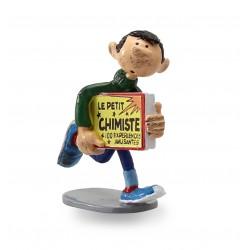 "Pixi Franquin Gaston -""Origine"" Gaston Kit Petit Chimiste"