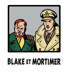 Blake-Mortimer